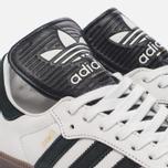 Мужские кроссовки adidas Originals Samba Classic OG MIG Vintage White/Core Black/Gum фото- 3
