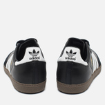 Кроссовки adidas Originals Samba Core Black фото- 3