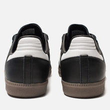 Мужские кроссовки adidas Originals Samba OG Core Black/White/Gum фото- 2