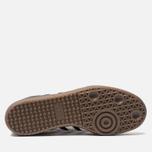 Мужские кроссовки adidas Originals Samba OG Core Black/White/Gum фото- 4