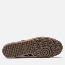 Кроссовки adidas Originals Samba OG White/Black/Clear Granite фото- 4