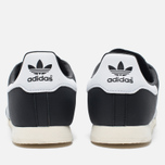 Мужские кроссовки adidas Originals Samba Spezial Black/White/Gold фото- 3