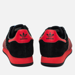 Мужские кроссовки adidas Originals Samoa Vintage Core Black/Lush Red фото- 3