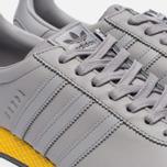 Мужские кроссовки adidas Originals Samoa Vintage Light Granite/Bold Gold фото- 5