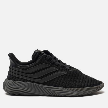 Мужские кроссовки adidas Originals Sobakov Core Black/Core Black/Core Black