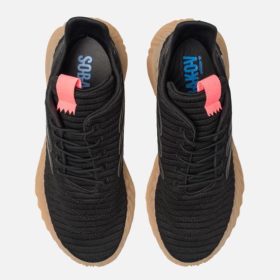 Мужские кроссовки adidas Originals Sobakov Core Black/Core Black/Flared