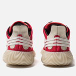 Мужские кроссовки adidas Originals Sobakov Scarlet/White/Core Black фото- 3