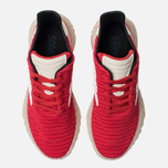 Мужские кроссовки adidas Originals Sobakov Scarlet/White/Core Black фото- 5