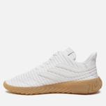 Мужские кроссовки adidas Originals Sobakov White/White/Gum фото- 1