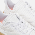 Мужские кроссовки adidas Originals Sobakov White/White/Gum фото- 3