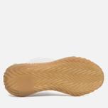 Мужские кроссовки adidas Originals Sobakov White/White/Gum фото- 5