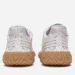 Мужские кроссовки adidas Originals Sobakov White/White/Gum фото- 6