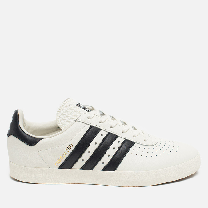 Кроссовки adidas Originals Spezial 350 White/Black