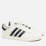 Кроссовки adidas Originals Spezial 350 White/Black фото- 1