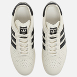 Кроссовки adidas Originals Spezial 350 White/Black фото- 4