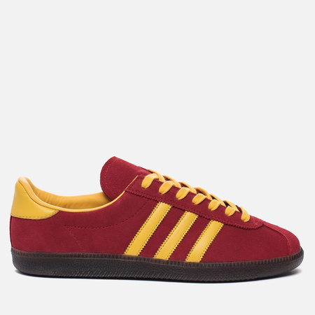 Кроссовки adidas Spezial Spirit Scarlet/Supplier Colour/Scarlet