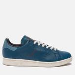 Мужские кроссовки adidas Originals Stan Smith Blue/Collegiate Navy/Chalk White фото- 0