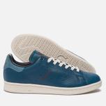 Мужские кроссовки adidas Originals Stan Smith Blue/Collegiate Navy/Chalk White фото- 2