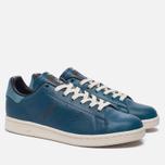 Мужские кроссовки adidas Originals Stan Smith Blue/Collegiate Navy/Chalk White фото- 1