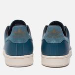 Мужские кроссовки adidas Originals Stan Smith Blue/Collegiate Navy/Chalk White фото- 3
