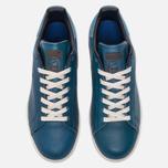 Мужские кроссовки adidas Originals Stan Smith Blue/Collegiate Navy/Chalk White фото- 4
