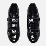 Мужские кроссовки adidas Originals Stan Smith CF Black/White фото- 4