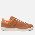 Мужские кроссовки adidas Originals Stan Smith Chalk White/Chalk White/Chalk White фото- 0
