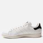 Мужские кроссовки adidas Originals Stan Smith Cloud White/Cloud White/Core Black фото- 1