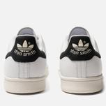 Мужские кроссовки adidas Originals Stan Smith Cloud White/Cloud White/Core Black фото- 3