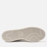 Мужские кроссовки adidas Originals Stan Smith Cloud White/Cloud White/Core Black фото- 4