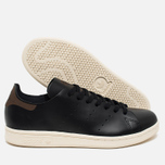Мужские кроссовки adidas Originals Stan Smith Deconstructed Core Black/Chalk White фото- 2