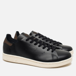 Мужские кроссовки adidas Originals Stan Smith Deconstructed Core Black/Chalk White фото- 1