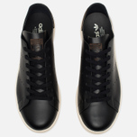 Мужские кроссовки adidas Originals Stan Smith Deconstructed Core Black/Chalk White фото- 4
