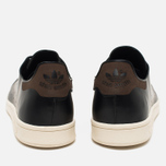 Мужские кроссовки adidas Originals Stan Smith Deconstructed Core Black/Chalk White фото- 3