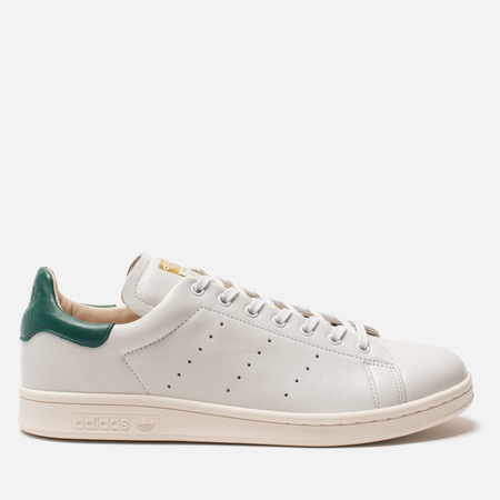 Мужские кроссовки adidas Originals Stan Smith Recon White/White/Noble Green