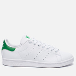 Кроссовки adidas Originals Stan Smith Running White/Fairway фото- 0