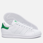 Кроссовки adidas Originals Stan Smith Running White/Fairway фото- 1