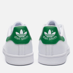 Кроссовки adidas Originals Stan Smith Running White/Fairway фото- 3
