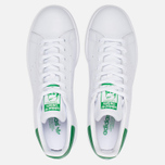 Кроссовки adidas Originals Stan Smith Running White/Fairway фото- 4