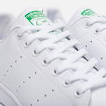 Кроссовки adidas Originals Stan Smith Running White/Fairway фото- 5
