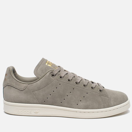 adidas Originals Кроссовки Stan Smith Trace Cargo/White