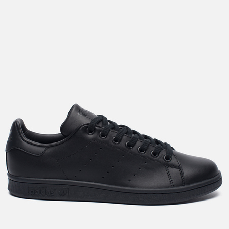 adidas Originals Кроссовки Stan Smith Triple Black