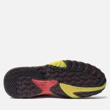 Кроссовки adidas Originals Streetball Core Black/Solar Yellow/Shock Pink фото- 4