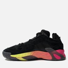 Кроссовки adidas Originals Streetball Core Black/Solar Yellow/Shock Pink фото- 5