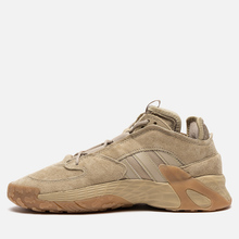 Мужские кроссовки adidas Originals Streetball Savannah/Gum/ White фото- 5