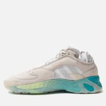 Кроссовки adidas Originals Streetball White/Glow Green/Hi-Res Aqua фото- 5