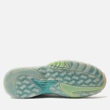 Кроссовки adidas Originals Streetball White/Glow Green/Hi-Res Aqua фото- 4