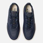 Мужские кроссовки adidas Originals Super Court Premiere Collegiate Navy/Legend Ink/Carbon фото- 5