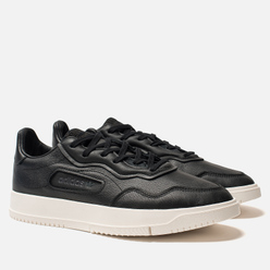 Мужские кроссовки adidas Originals Super Court Premiere Core Black/Core White/Cloud White