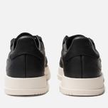 Мужские кроссовки adidas Originals Super Court Premiere Core Black/Core White/Cloud White фото- 3